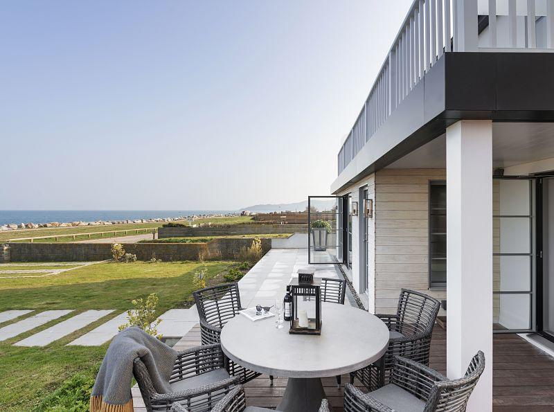 Luxury Coastal Cottages Apartments Lodge Holidays Uk